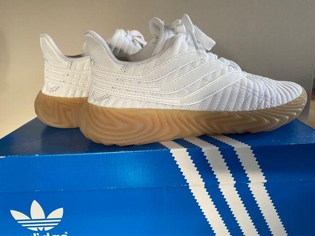 Adidasy białe Sobakov
