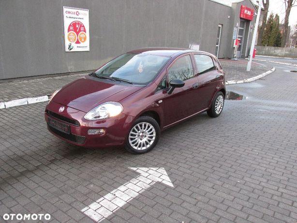 Fiat Grande Punto 1.2 Benzyna, Klimatyzacja, Opłacony, Bardzo