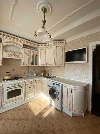 """Прекрасная просторная 2-х комнатная квартира  на """"Горбанёвке"""""""