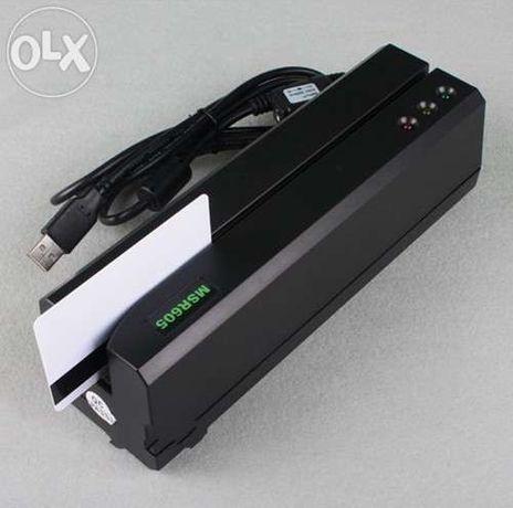 Энкодер магнитных карт MSR605 (аналог MSR206 / MSR606 / MSR609 )