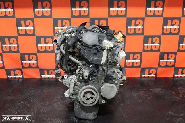 Motor para PEÇAS Iveco Daily IV 3.0 35C17 11´