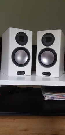 Kolumny Monitor Audio Gold 5G 100 Satin White