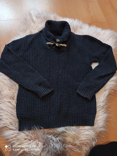 Sweterek dla chłopca H&M rozm.152