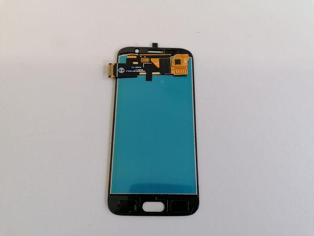 Display S6 sm-920f dourado
