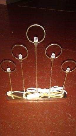 Светодиодный канделябр ИКЕА СТРОЛА