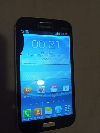 Смартфон samsung GT I8552 galaxy Win