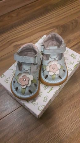 Sandałki dla dziewczynki  18 rozmiar