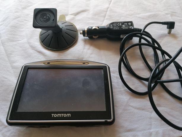 GPS TomTom 730 Go