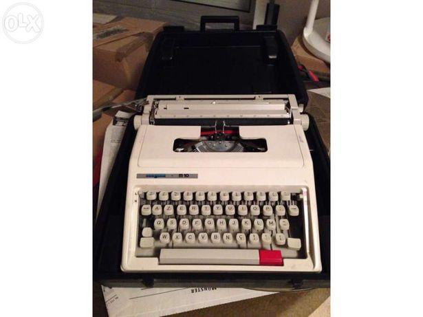Vendo Máquina de Escrever Antiga Magma M10