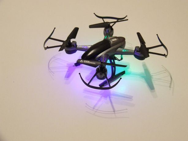 Dron quadcopter 2.4 ghz hi6056-g2
