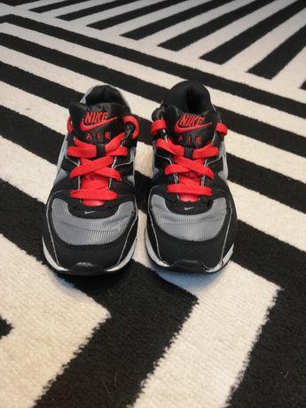 Nike Air Max w rozmiarze 34