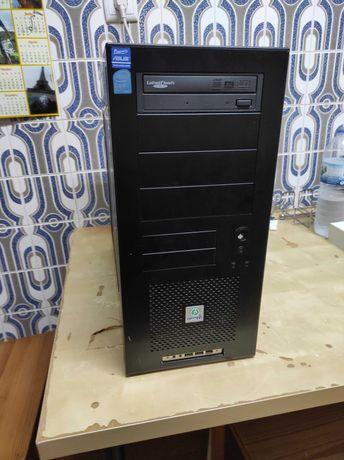 Computador Intel Core i7 - Disco SSD 120GB Desktop