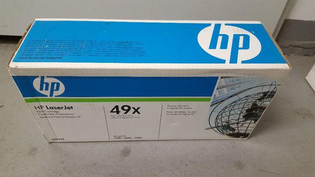 Toner HP 49X Q5949X