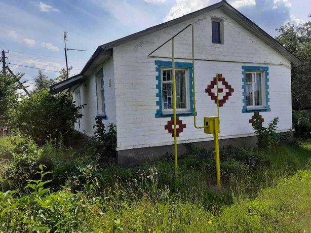 Будинок в селі Лук'янівка