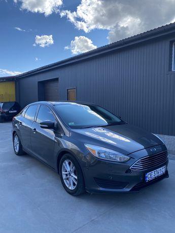 Ford focus форд фокус авто супер стан економне сімейне