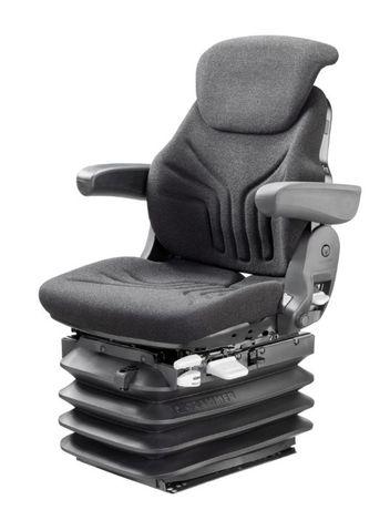 Fotel Grammer MSG95G/721