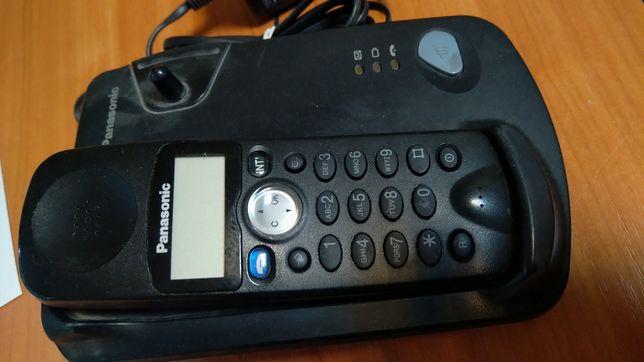 Telefon Panasonic KX-TCD952PDB bezprzewodowy