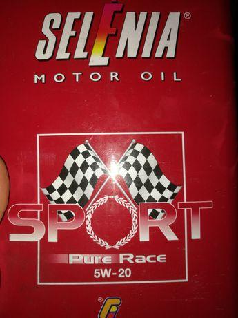 Selenia 5W 20 Pure Race
