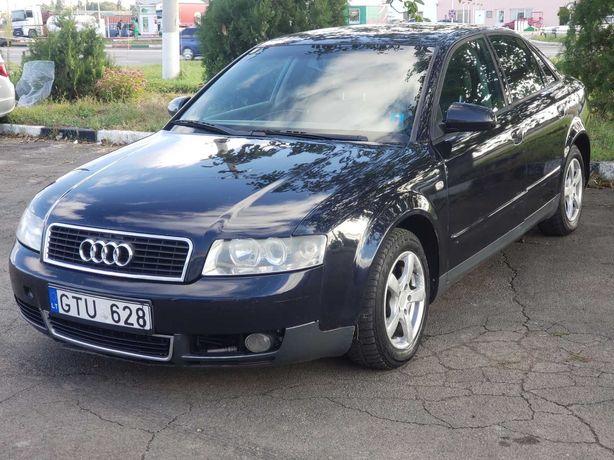 Audi A4 1,9 дизель