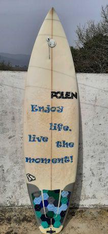 Vendo prancha de surf (short board)