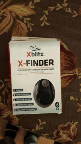 Wielofunkcyjny brelok XBLITZ X-Finder