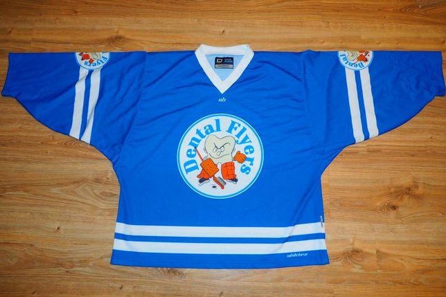 Owayo bluza hokejowa XXL