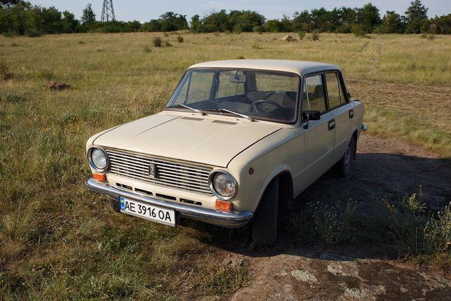 ВАЗ 21011 Копейка