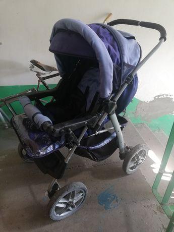 Отдам Детскую коляску