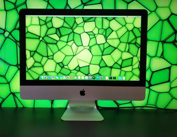 "КАК НОВЫЙ! КОМПЬЮТЕР Apple iMac 21"" MHK33 2020 i5/8/256/Pro560X, 4GB"