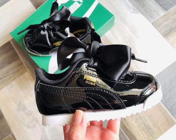 Детские кроссовки Puma Roma
