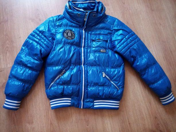 Теплая куртка TWINLIFE рост 164