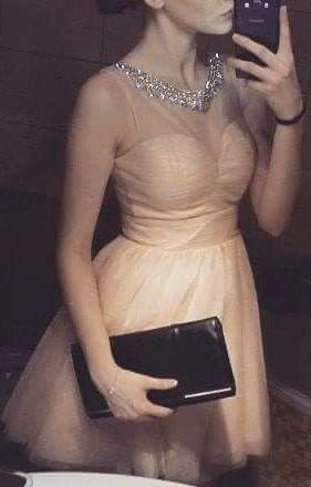 Sukienka wieczorowa 36