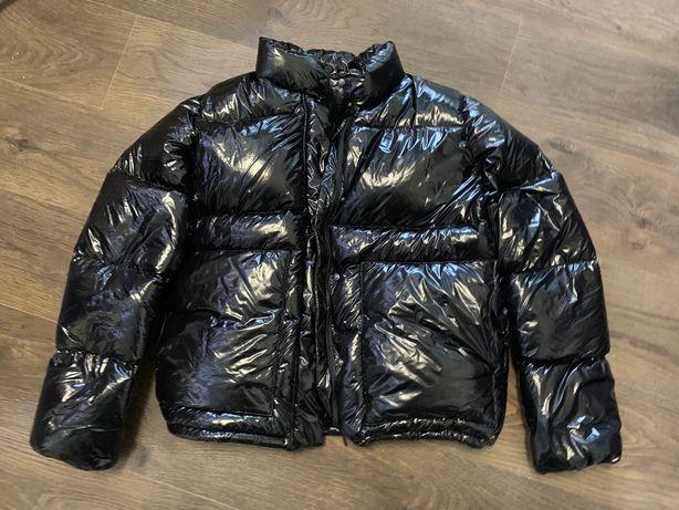 Куртка Add новая (Moncler) скидка