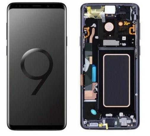 Ecra display samsung S9 original novos nao sao recondicionados