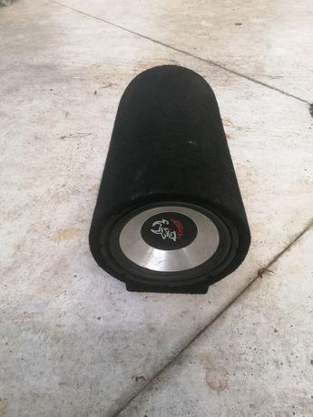 Tuba basowa, 360 wat