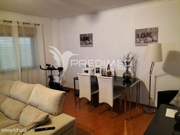 Apartamento T3 no Bairro das Lysias - Portalegre