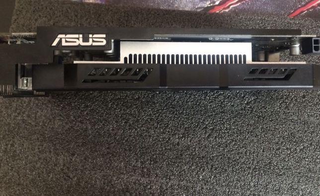 Видеокарта Asus GeForce GTX 650 Ti 2048MB