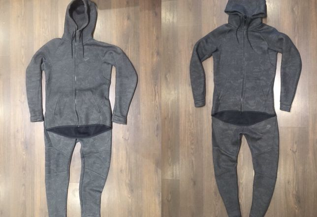 Костюм Nike tech fleece swoosh nike nsw размер с,м