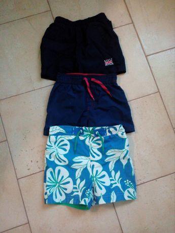 Фирменные шорты с сеткой 2-3 года