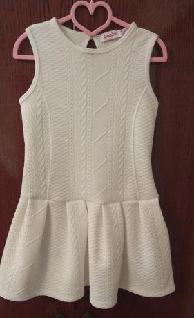 Платье GeeJay 6-8 лет сарафан