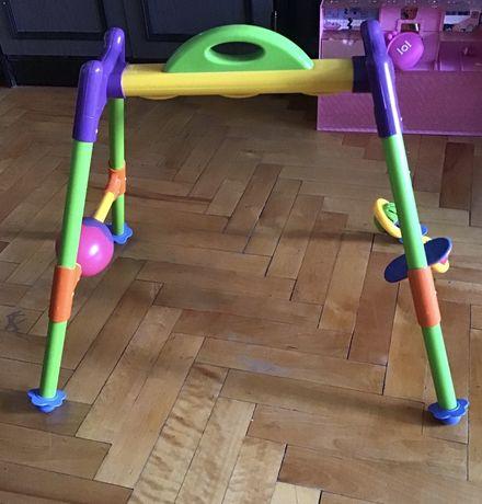 Ігровий розвиваючий центр qwe іграшка