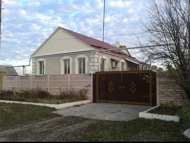 Продам дом в Станице Луганская