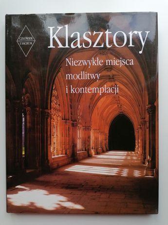 Album Klasztory