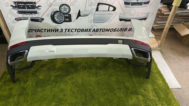 BMW X7 GO7 бампер задній комплектний в НАЯВНОСТІ