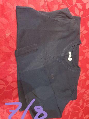 Camisola manga,comprida tamanho 7/8 anos