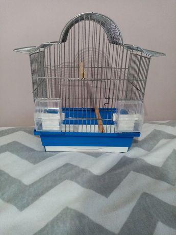 Klatka dla papużki