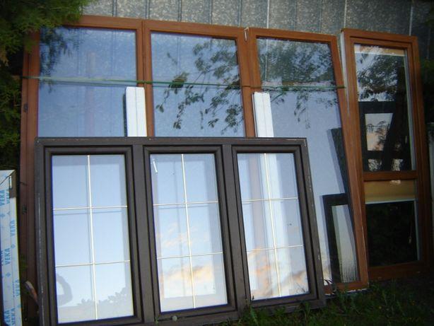 drzwi tarasowe balkonowe
