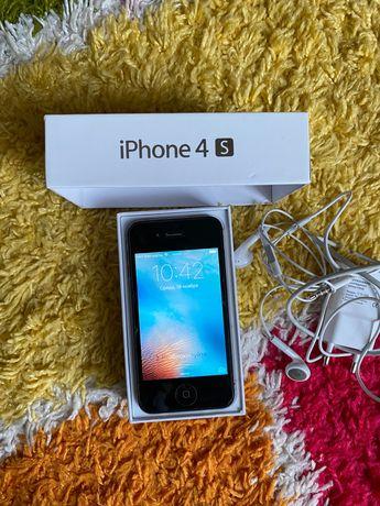 iPhone 4S 16GB IOS