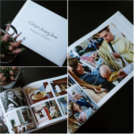 Fotograf na chrzest, komunię, bierzmowanie, ślub