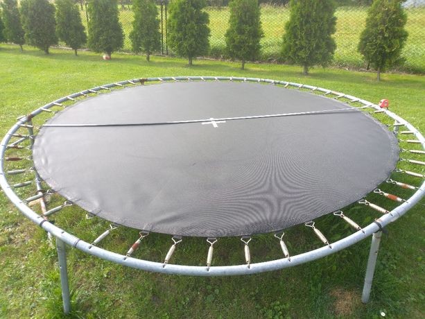 Akcesoria do trampoliny